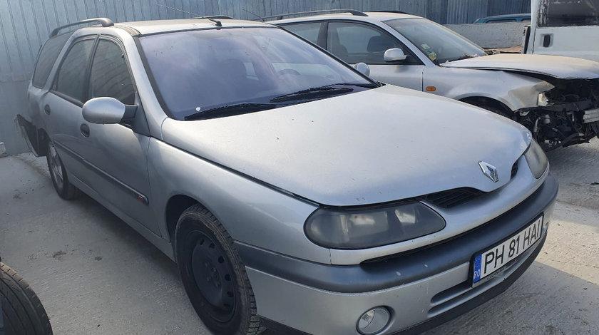 CD player Renault Laguna 2000 break 1.6 benzina