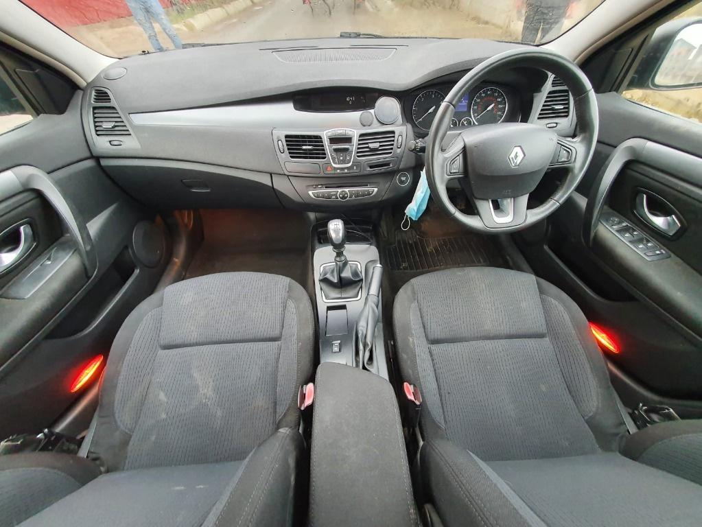 CD player Renault Laguna 3 2008 grandtour 2.0dci m9r