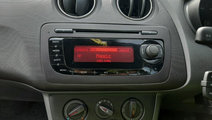 CD player Seat Ibiza 2009 HATCHBACK 1.2 i