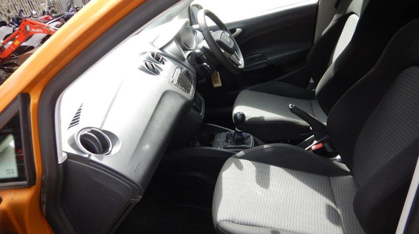 CD player Seat Ibiza 2011 Break 1.2 TSI