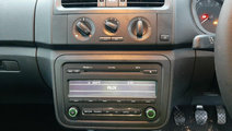 CD player Skoda Fabia 2 2013 Hatchback 1.2 i