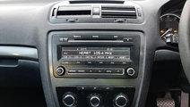 CD player Skoda Octavia 2 2009 Berlina 1.4 TSI