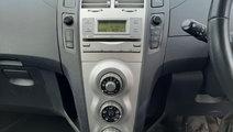 CD player Toyota Yaris 2008 Hatchback 1.4 d4d