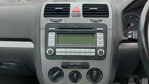 CD player Volkswagen Golf 5 2008 Hatchback 1.9 TDI