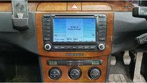 CD player Volkswagen Passat B6 2005 Break 2.0
