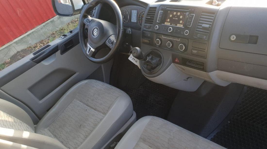 CD player Volkswagen T5 2012 facelift CAA 2.0 tdi