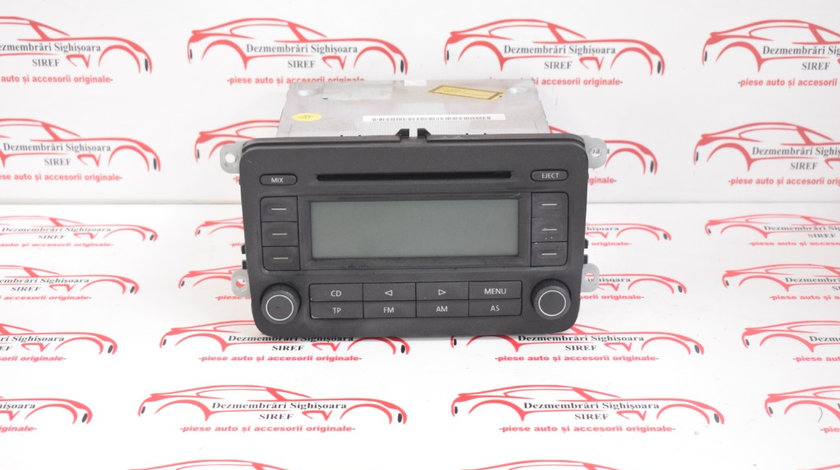 CD player VW Golf 5 497