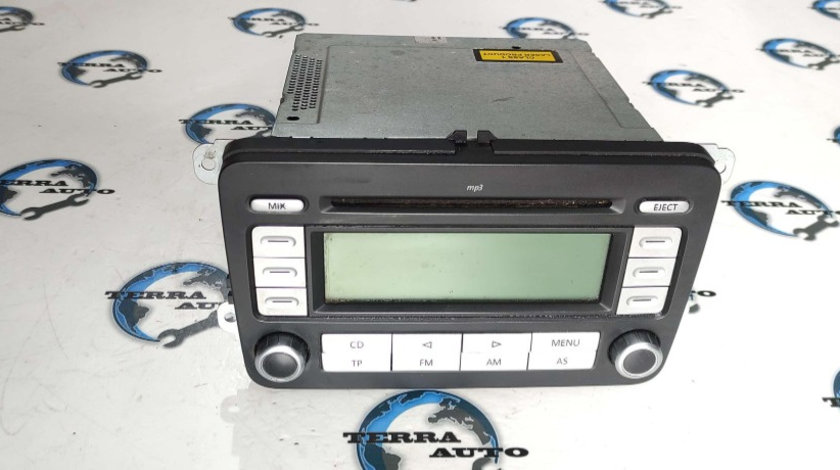 CD Player VW Passat B6