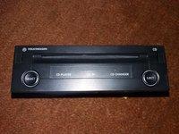 CD Player VW Passat,VW Golf 4,Polo,Bora  original an 1998 - 2005