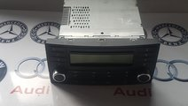 Cd player Vw touareg 7L