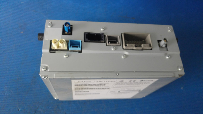 Cd radio player dvd navigatie volvo xc60 2010-2014 cf6n-18c815-ha