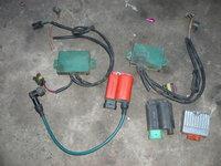 CDI 50cc 2T - Original Malaguti Ciak / Ciak Master / F10 / F12 / F15