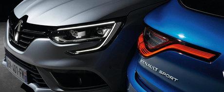 Ce ar mai merge si pe Megane. Renault lanseaza un nou benzinar turbo, de 1.8 litri si 225 CP