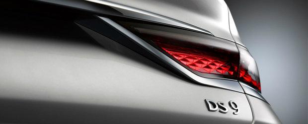 Ce atatea SUV-uri? Francezii de la DS tocmai au lansat unul dintre cele mai frumoase sedanuri ale momentului