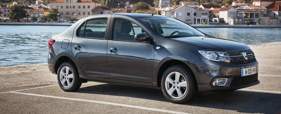 Ce avem cu Dacia? PRO si CONTRA cumpararii unei Dacii noi