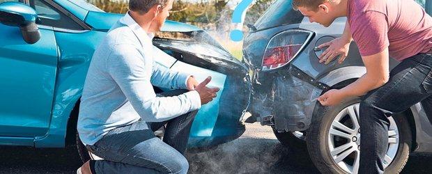 Ce facem in cazul unui accident auto? La ce este bun un consilier de daune?