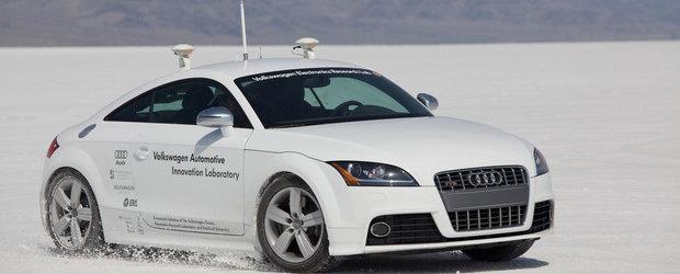Ce fel de masini vom conduce in anul 2050