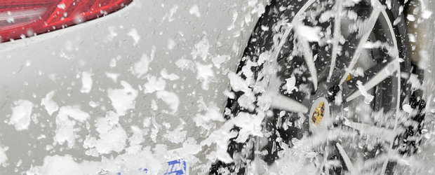 Ce inseamna, de fapt, o anvelopa de iarna de calitate inalta?