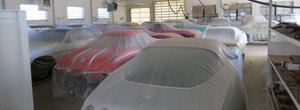 Ce mai descoperire! Peste 130 de masini clasice au fost gasite in mai multe locatii din Kansas, SUA