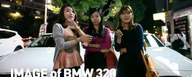 Ce masina este mai buna de agatat: BMW 320d sau Audi A4 2.0 TDi?