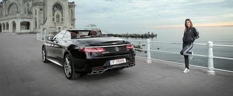 Ce masini fabuloase conduce Simona Halep?