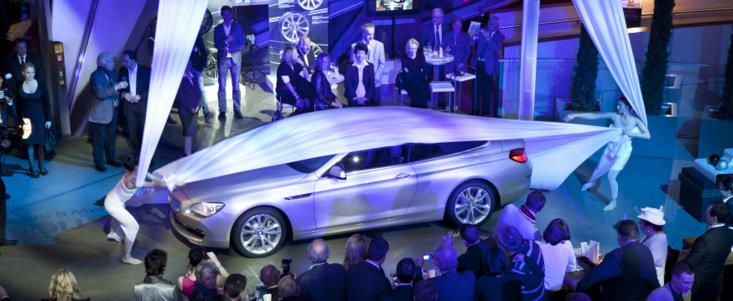 Ce masini noi vedem la Salonul Auto Bucuresti si Accesorii 2011