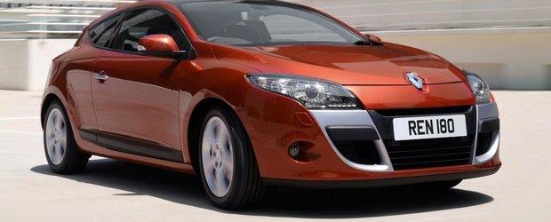 Ce masini nu trebuie sa le cumperi noi? Topul celor mai devalorizate autoturisme noi.