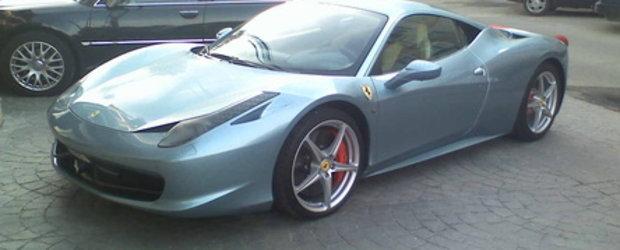 Ce masini tari mai circula prin Romania?