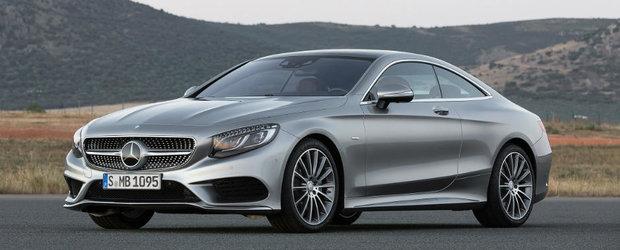 Ce modele noi de masini se pregatesc de lansare in 2014?