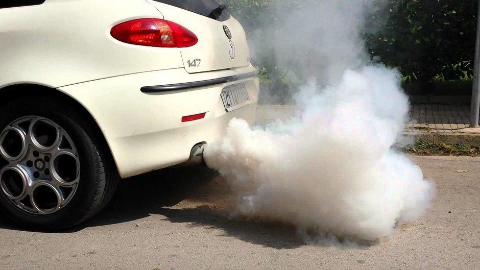 Ce mofturi incepe sa faca o masina diesel la venirea frigului?