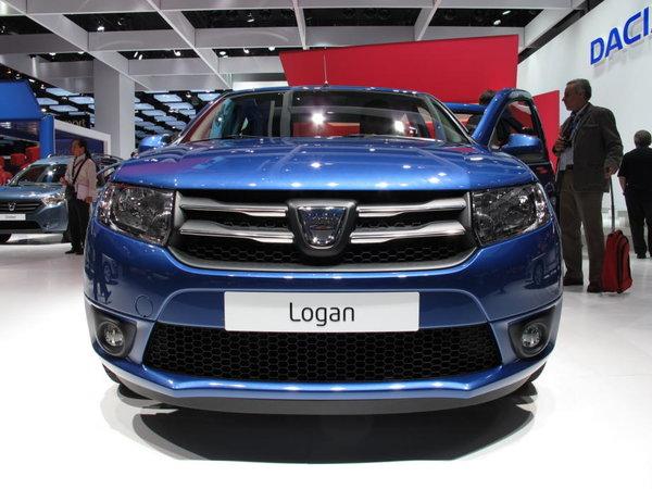 Ce parere ai despre noua Dacia Logan 2013?