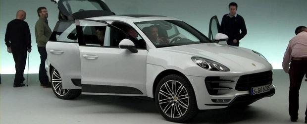 Ce parere au posesorii auto despre primul crossover Porsche din istorie
