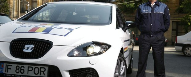 Ce recomandari de trafic ne face Brigada de Politie Rutiera