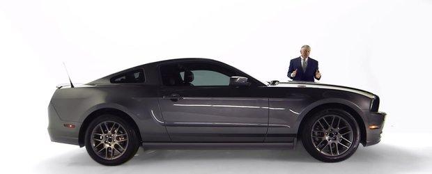 Ce s-ar intampla daca toate reclamele auto ar fi 100% sincere?
