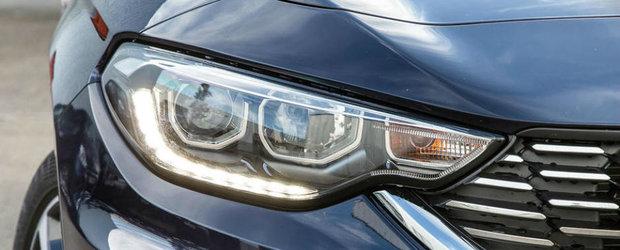 Ce se intampla cu masina care concureaza cu Dacia Logan. Anuntul facut de compania producatoare