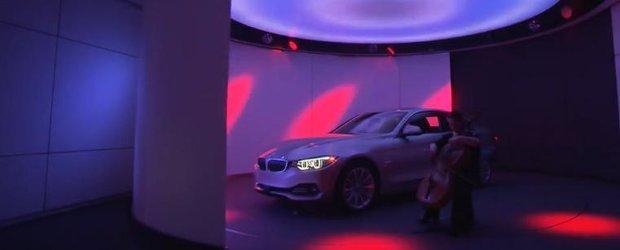 Ce se intampla daca lasi un Mercedes pentru un BMW?