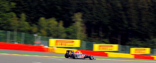 Ce surprize si provocari ne pregateste Marele Premiu al Belgiei de weekendul acesta
