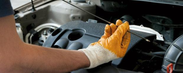 Ce tepe se mai fac in service-urile auto specializate?