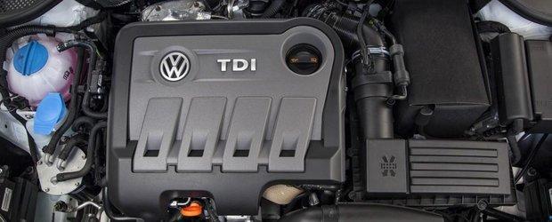 Ce trebuie sa faca in Romania posesorii de masini Volkswagen, Skoda, Audi si Seat diesel?