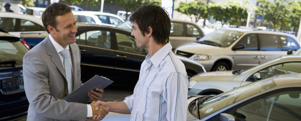 Ce trebuie sa faci imediat dupa ce ti-ai cumparat o masina second-hand. Uite aici 5 ponturi