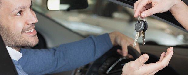 Ce trebuie sa stii cand vrei sa inchiriezi o masina de vacanta