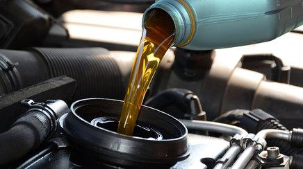 Ce ulei de motor este bine sa folosim pe timp de iarna?