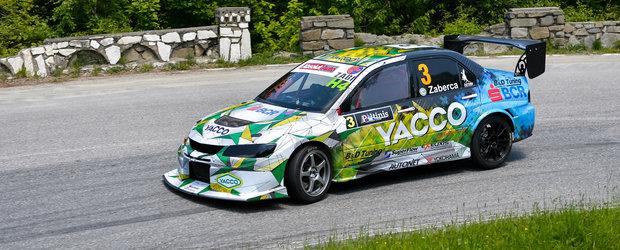 Ce uleiuri folosesc masinile pilotilor din echipa Yacco Racing Team?