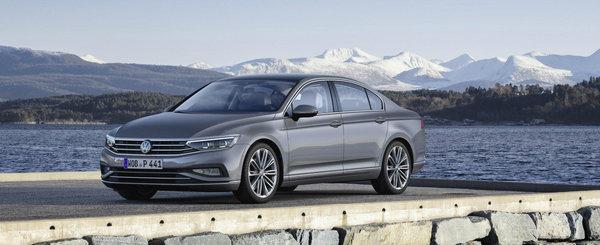 Cea mai asteptata masina a anului s-a lansat si in Romania. Uite cat costa noul Volkswagen Passat!