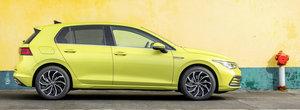 Cea mai asteptata masina a anului s-a lansat si in Romania. Uite cat costa noul Volkswagen Golf 8!