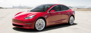 Cea mai asteptata masina electrica ajunge in EUROPA. Ce pret va avea aici noua TESLA MODEL 3