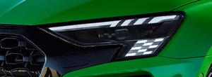 Cea mai ieftina berlina de la Audi a primit o versiune super-sport, cu 400 de cai sub capota. Cat costa in Romania