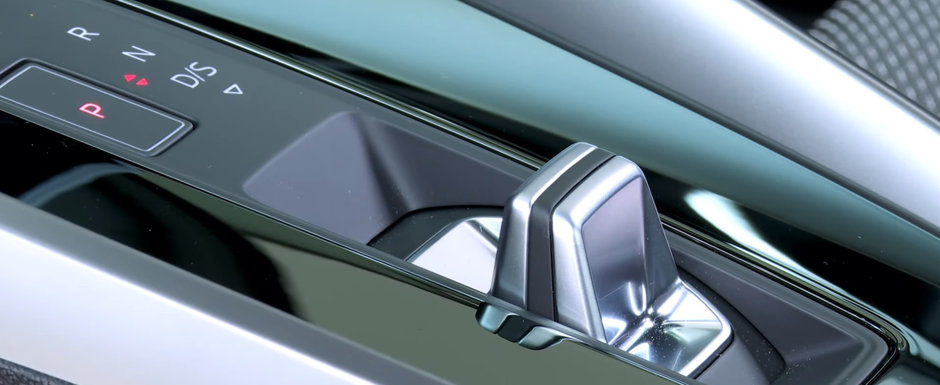 Cea mai ieftina berlina de la Audi. Cum arata in realitate masina care costa cu peste 5.000 de euro mai putin decat un A4