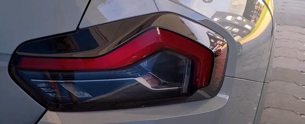 Cea mai ieftina masina cu tractiune spate pe care BMW o vinde acum a primit o noua generatie. Cum arata in realitate