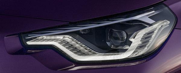 Cea mai ieftina masina cu tractiune spate pe care BMW o vinde acum a intrat in productia de serie. Cum arata primul exemplar construit